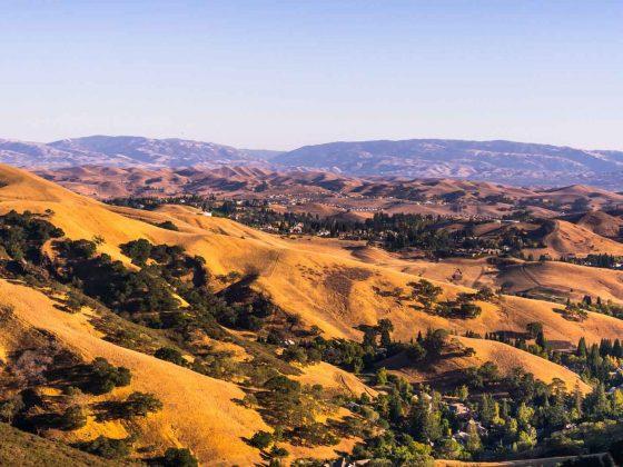 San Francisco-bay area-michelin-guide-Contra Costa county, California